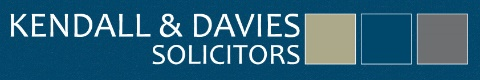 Kendall & Davies Solicitors logo